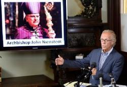 Giác thư của Linh mục ở Minnesota tố cáo đại sứ của Vatican đã cố gắng bóp chết cuộc